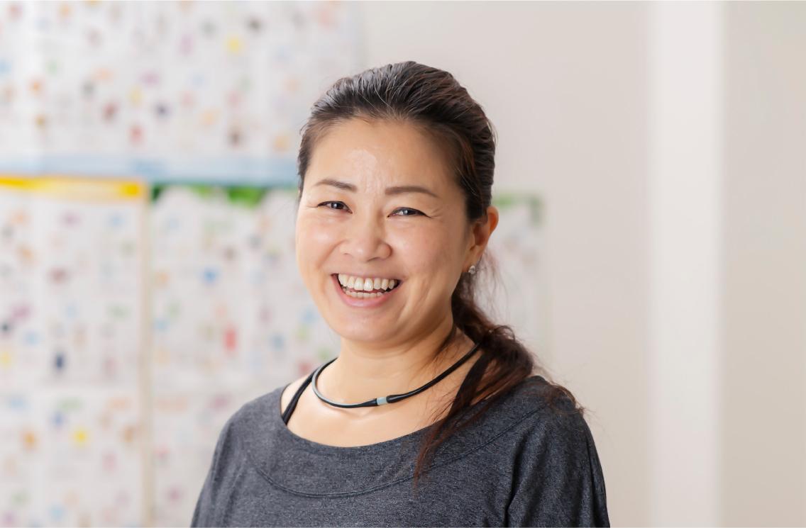Yumi Kawano, Instructor